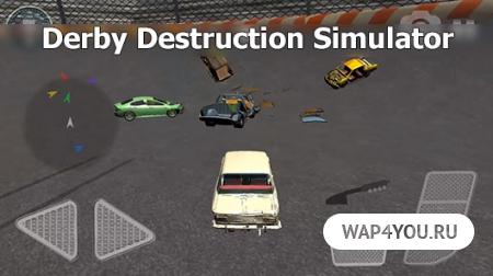 Derby Destruction Simulator скачать