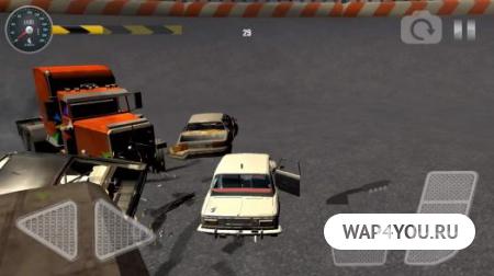 Derby Destruction Simulator для Android