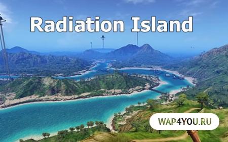 Radiation Island скачать