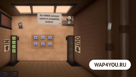 Human Resource Machine на Андроид