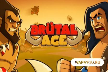 Brutal Age: Horde Invasion стратегия