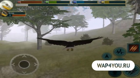 Ultimate Bird Simulator на Android