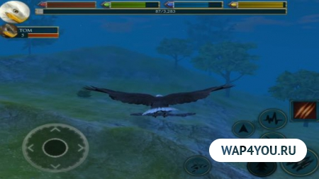 Ultimate Bird Simulator для Андроид бесплатно