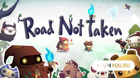 Скачать Road Not Taken
