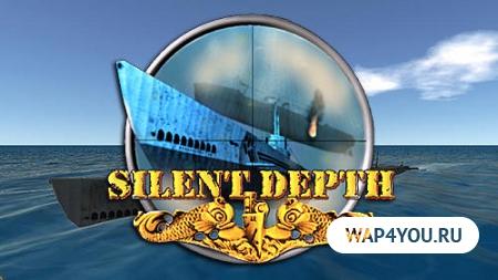 Скачать Silent Depth Submarine Sim