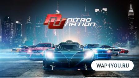 Скачать Nitro Nation