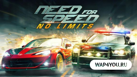 Need for Speed: No Limits скачать