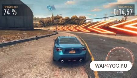 Need for Speed: No Limits последняя версия
