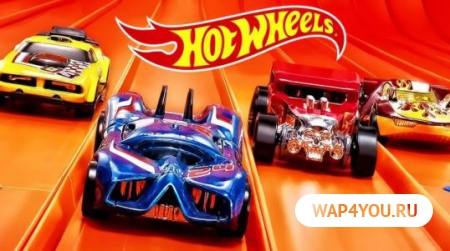 Hot Wheels: Race Off скачать