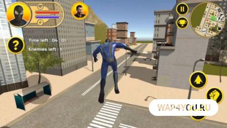Spider Hero: Final Battle на Андроид