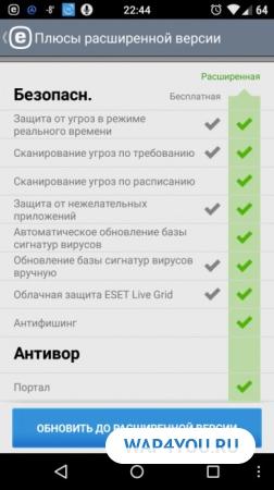 Mobile Security & Antivirus