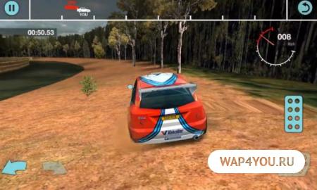 Colin McRae Rally скачать