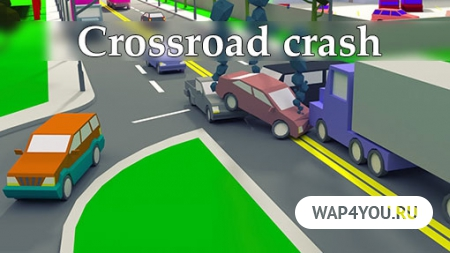 Скачать Crossroad crash