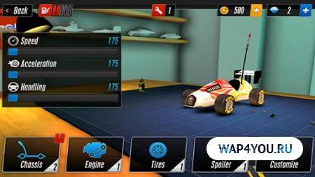 Xtreme Racing 2 - Speed Car GT на Андроид