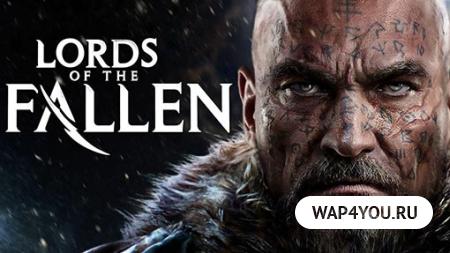 Lords of the Fallen скачать