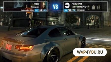 CSR Racing 2 на Андроид