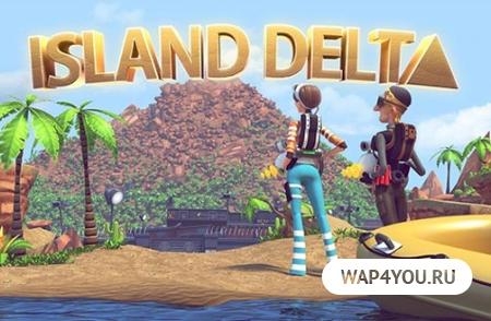 Island Delta скачать