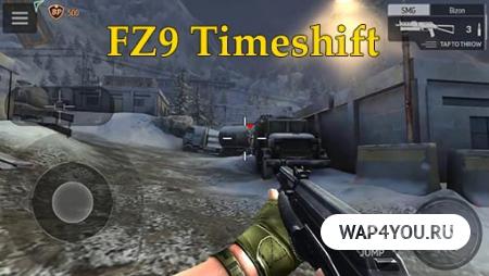 FZ9: Timeshift скачать