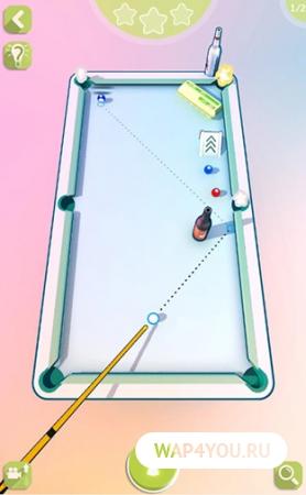 Epic Pool - Billiard Tricks для Android