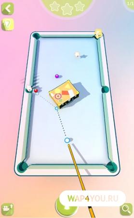 Epic Pool на Андроид