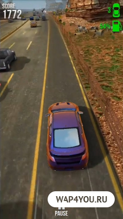 Highway Getaway: Chase TV на Андроид