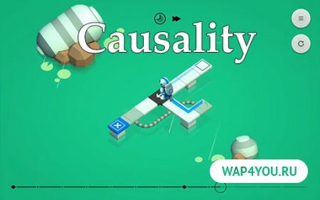 Causality скачать