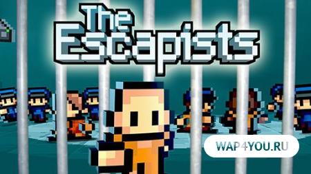 The Escapists скачать