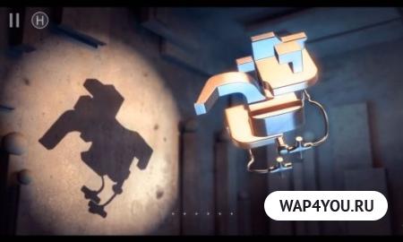 Скачать игру Shadowmatic на Андроид