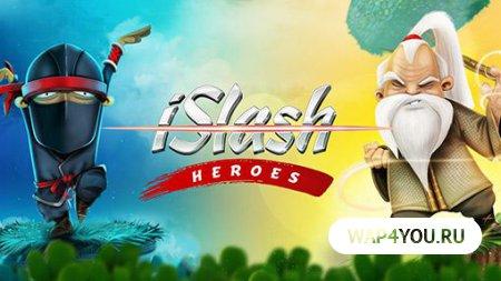 iSlash Heroes скачать