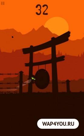 Breakout Ninja 2017 для Андроид