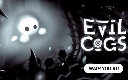 Игра Evil Cogs на Android