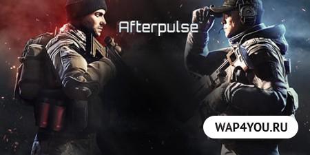 Игра Afterpulse