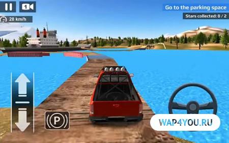 Offroad 4x4 Car Driving для Андроид