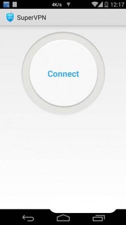 Super VPN для Android загрузить APK