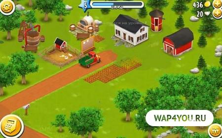 Hay Day для Андроид