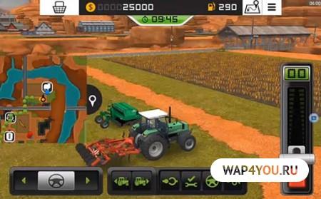 Farming Simulator 2018 для Андроид