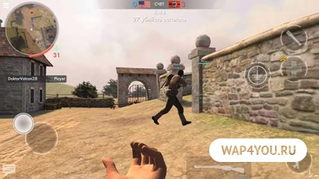 World War Heroes на Андроид