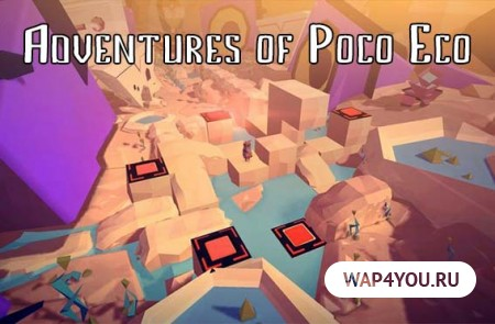 Игра Adventures of Poco Eco