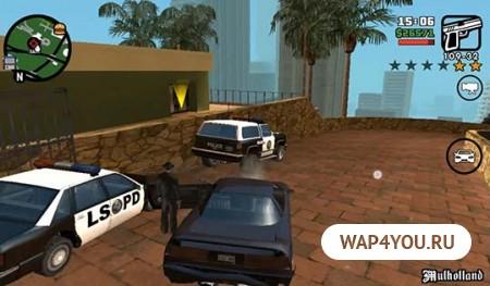 GTA: San Andreas скачать