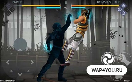 Shadow Fight 3 на Android