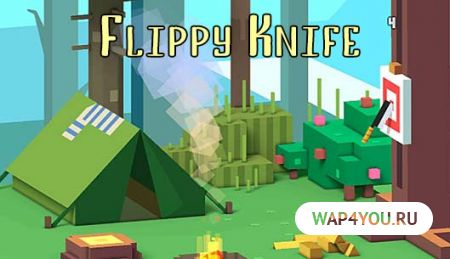 flippy knife взлом