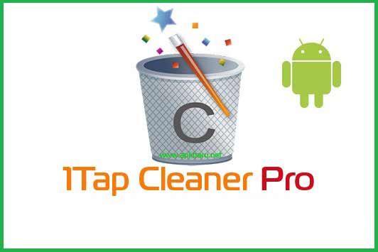 Скачать 1Tap Cleaner Pro бесплатно