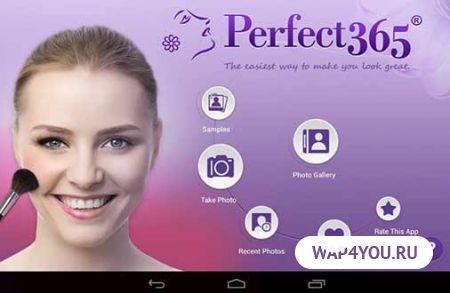Обложка Perfect365