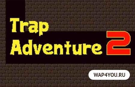 Скачать игру Trap Adventure 2 на Android