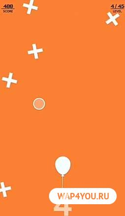 Скриншот Rise Up на андроид