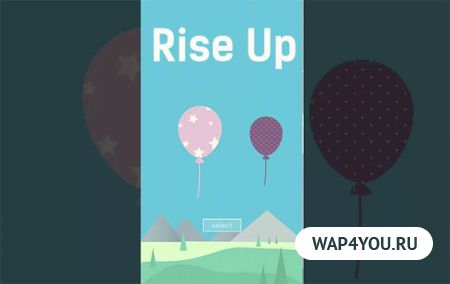 Игра Rise Up