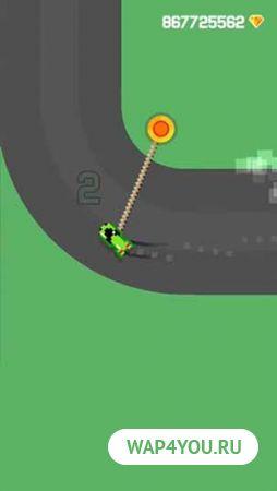 Sling Drift на андроид