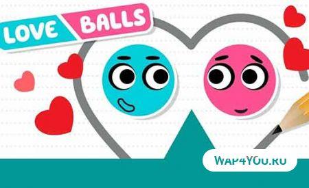 Love Balls скачать бесплатно