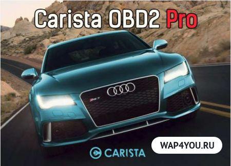 Carista OBD2 Pro
