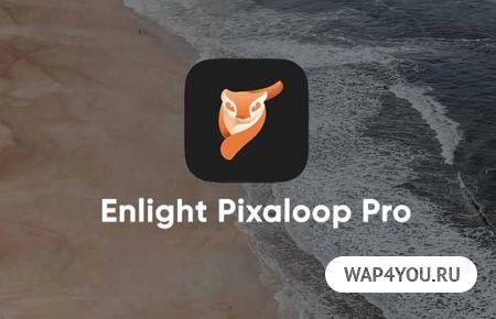 Pixaloop Pro скачать полную версию